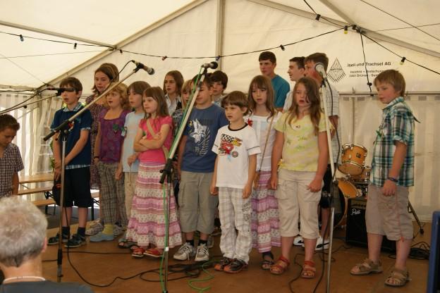 Schulfest 2011